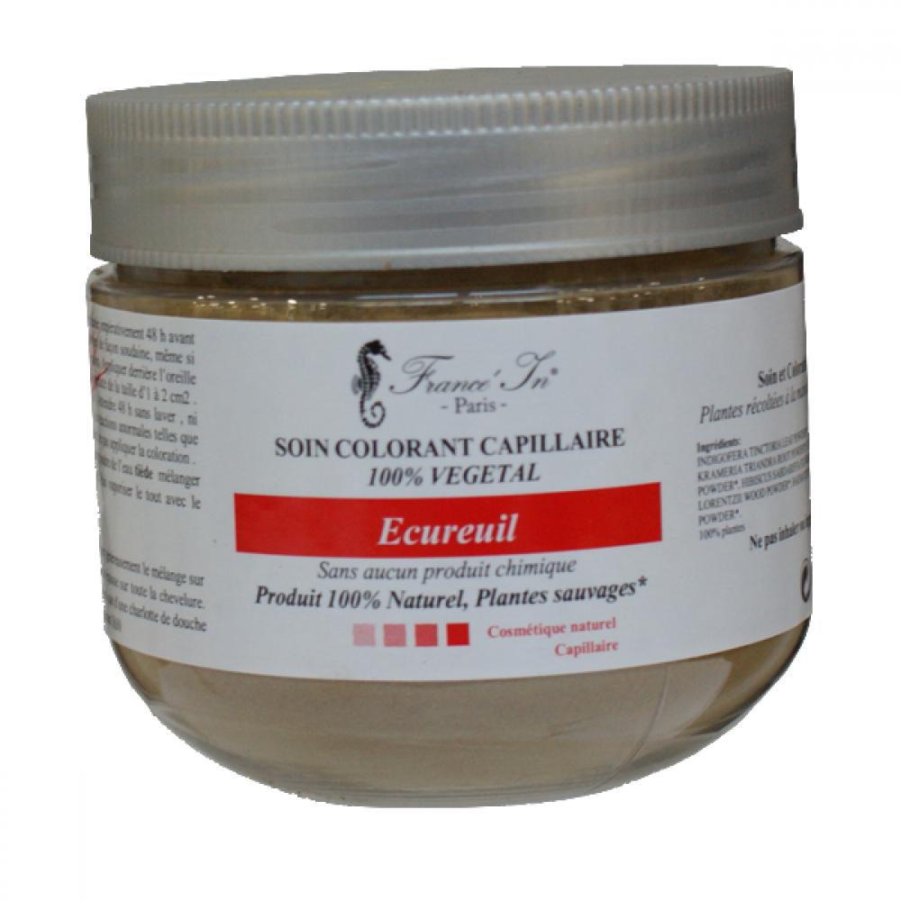 ecureuil-coloration-vegetale-france-in-paris